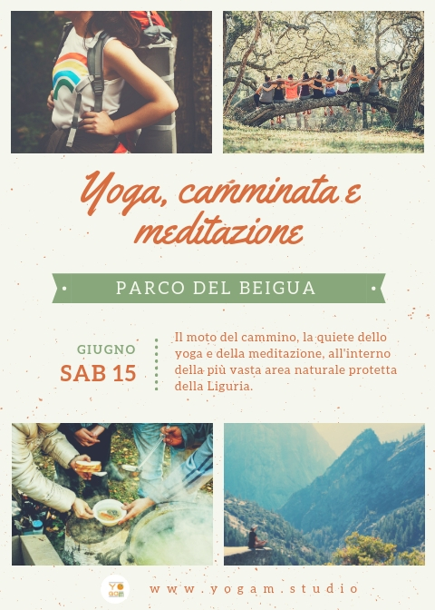 Yoga walk.& meditazione (2)